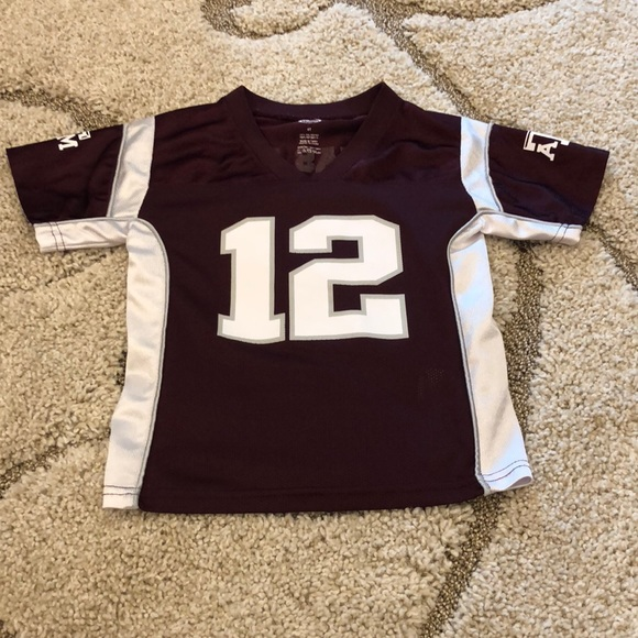 aggie jersey